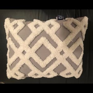 PB Dorm Decorative Pillow